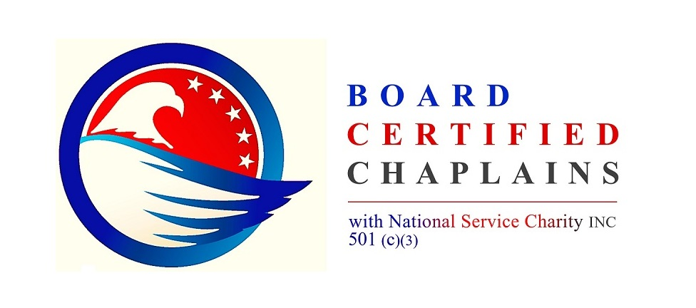 Board Certified Chaplains NSC 976